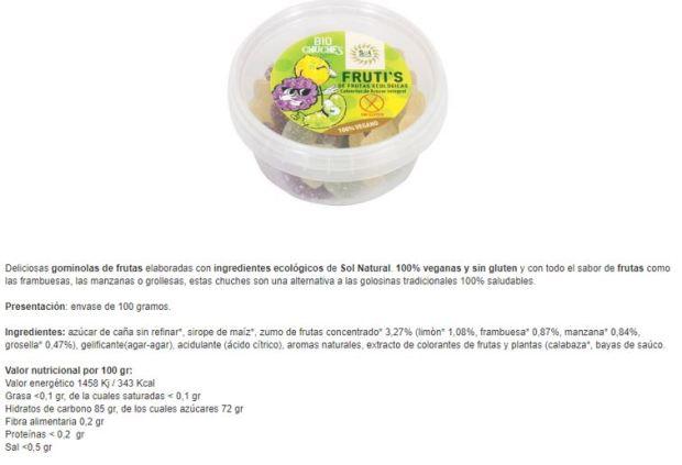 Gominolas ecológicas etiquetado.JPG
