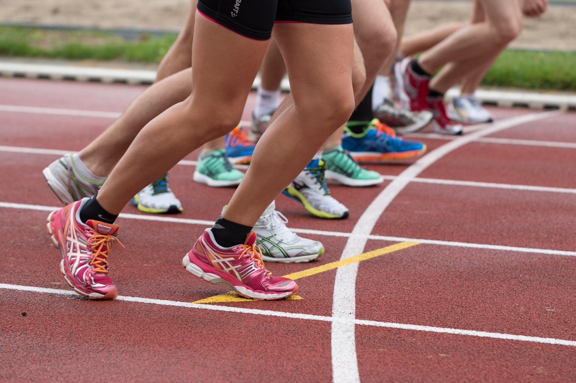 Pruebas y competición - Nutrición deportiva