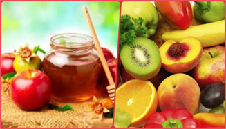 Alimentos con contenido en fructosa